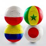 【ロシアW杯】日本vsセネガルの日程と放送の日本時間は?スタジアムや対戦成績も