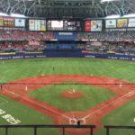 2018年プロ野球阪神の本拠地開幕戦の始球式は誰?セレモニー内容や出演者も調査!