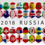 【ロシアW杯】決勝トーナメント表と日程・組み合わせは?放送局と放送時間も